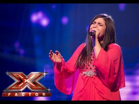 Ilma Karahmet (I Need To Know - Barbie) - X Factor Adria - LIVE 7