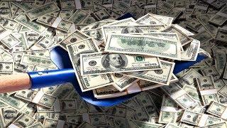муж не дает деньги  заговор на щедрость мужа