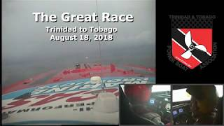 Nigel Hook The Great Race Trinidad to Tobago 2018.08.18