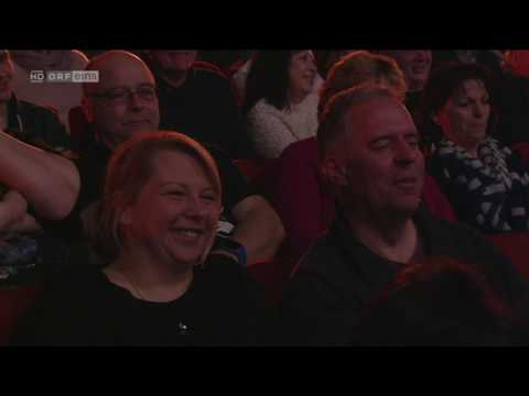 ORF Kabarettgipfel Teil 1
