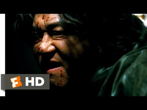 I Saw the Devil (1/10) Movie CLIP - The Devil Attacks (2010) HD