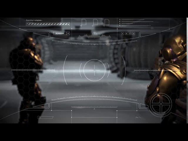 Legions of Steel - Teaser 1