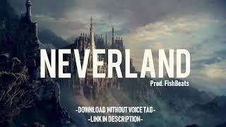 """Neverland"" (w/Hook) Soulful Piano Emotional Rap Beat Hip Hop Instrumental 2019 (FishBeats)"