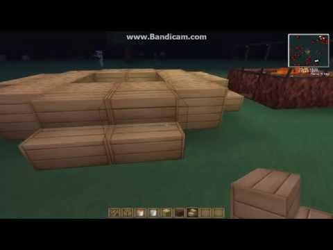Como hacer un jacuzzi minecraft 1 5 2 youtube - Como hacer un jacuzzi ...