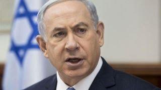 Netanyahu applauds Trump's 'brave and clear' UN speech