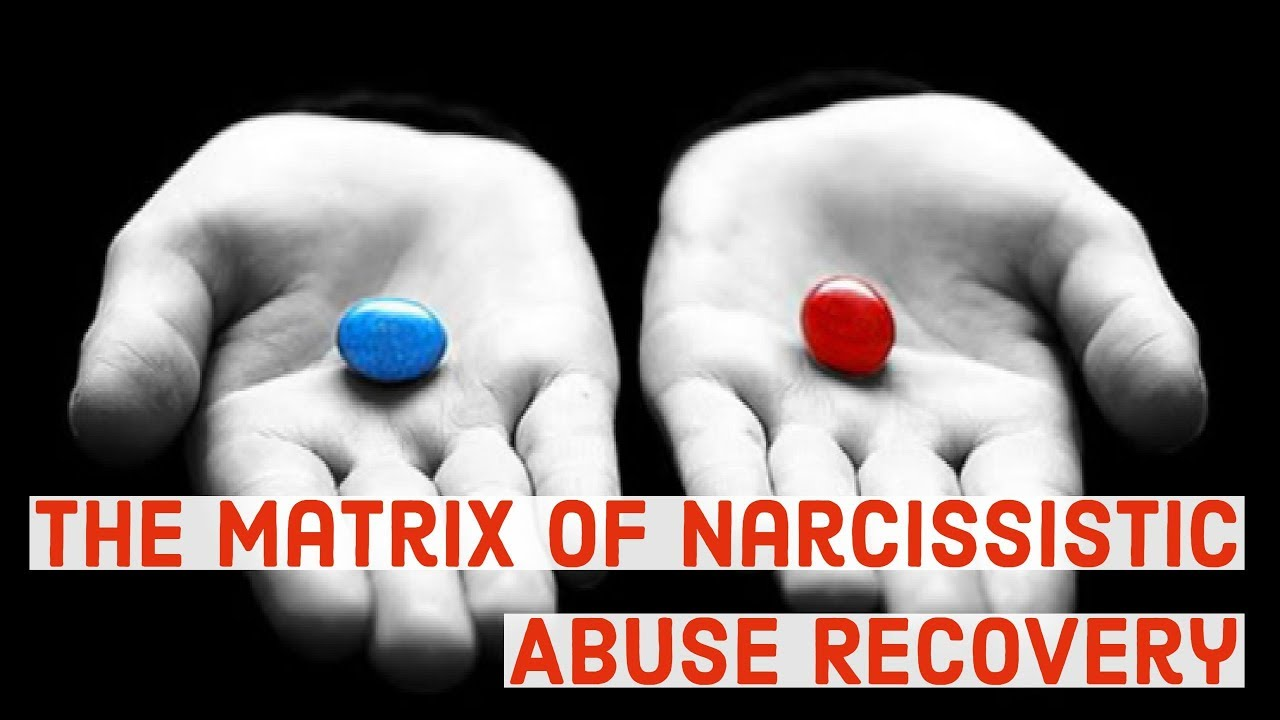 The Matrix of Narcissistic Abuse Recovery