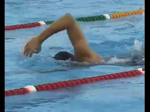 Perfect Freestyle Technique Drills - Ian Thorpe