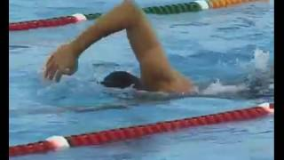 Perfect Freestyle Technique Drills - Ian Thorpe