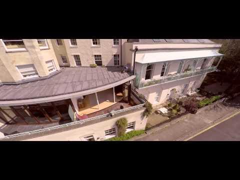 Brunel House, Clifton, Bristol