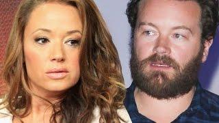 Danny Masterson Slams Ex-Scientologist Leah Remini For His Scandal