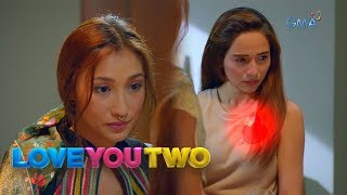 Love You Two: Tagay pa, Raffy at Lianne! | Episode 40