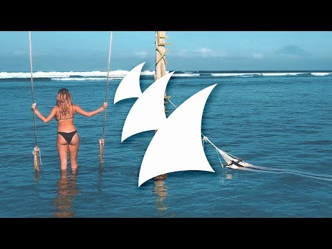 GoldFish & Sorana - Hold Your Kite (Official Music Video)