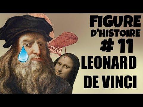 Léonard de Vinci, le génie incompris (FH #11)