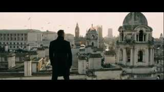 007: Координаты «Скайфолл» - Тизер (дублированный) 1080p