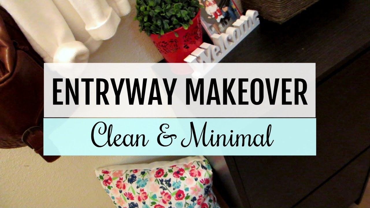 Forum on this topic: How to Declutter an Entryway, how-to-declutter-an-entryway/