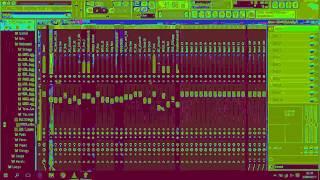Kulihat Ibu Pertiwi - Musik Instrumental Lagu Wajib Nasional (Karaoke)