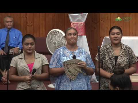 10DOP - Elder Kili Silafau (Aaron's Rod) - Day 7