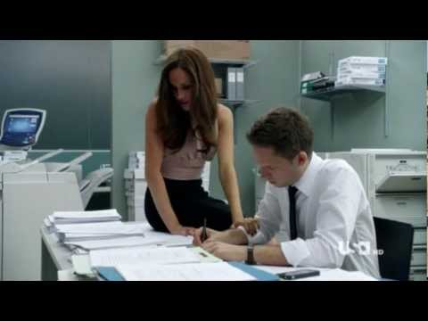 who is rachel zane dating in real life