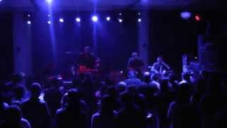 This Patch of Sky - Live at the Wow Hall 1-9-15