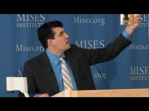 Business and Economic Change | Matthew McCaffrey