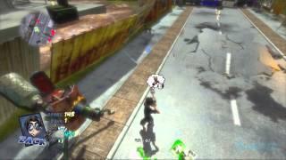 Monster Madness Battle For Suburbia LAN coop Monster Dojo 02 (test)