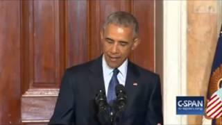 "Obama Won't Say ""Radical Islam"" - Gets Destroyed"