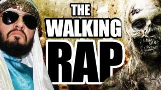 Baixar - The Walking Rap Mussoumano Rap Do The Walking Dead Grátis