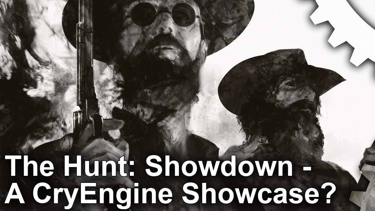 The Hunt: Showdown's tech takes survival horror suspense to