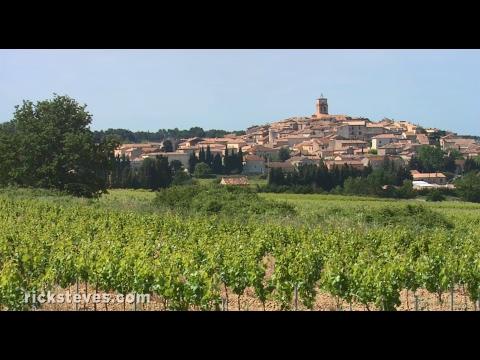 Provence, France: Côtes du Rhône
