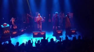 Tinariwen - Chaghaybou - Lausanne 3.3.2017