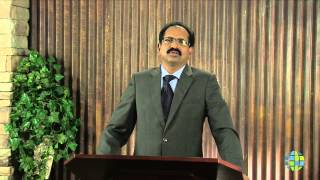 Lighthouse Global Studios - Pastor Ananda Kumar - Telugu