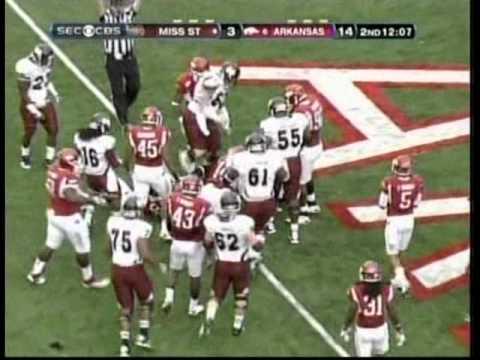 Mississippi Football 2011