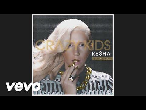 ke$ha---crazy-kids-(audio)-ft.-will.i.am