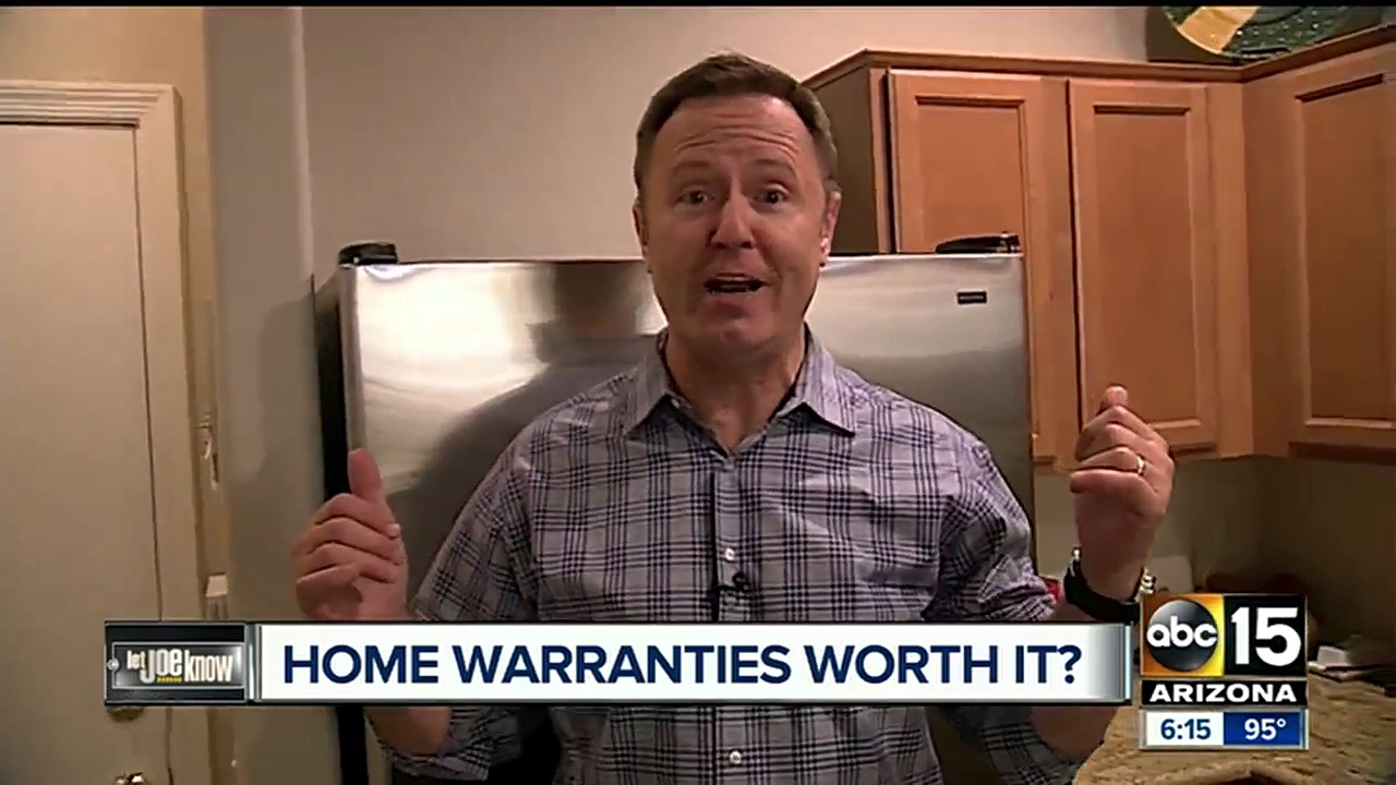 Best home warranty companies in az - Are Home Warranties Worth It Abc15 Arizona