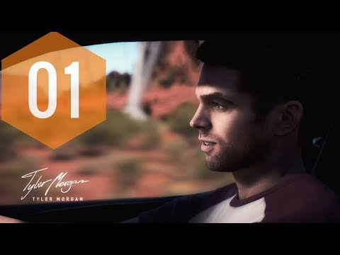 NEED FOR SPEED PAYBACK Walk through/Game play Part 1 - TYLER MORGAN