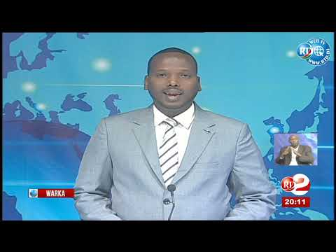 Journal en Somali du 17/10/2020