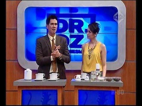 Dr Oz Indonesia - Takaran Aman Minum Kopi - 7 Desember 2013 Part 4