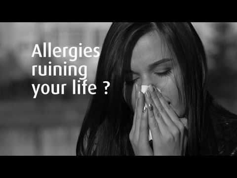 A.Vogel Allergy Relief Nasal Spray