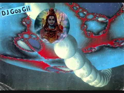 Goa Gil - Communication Invasion