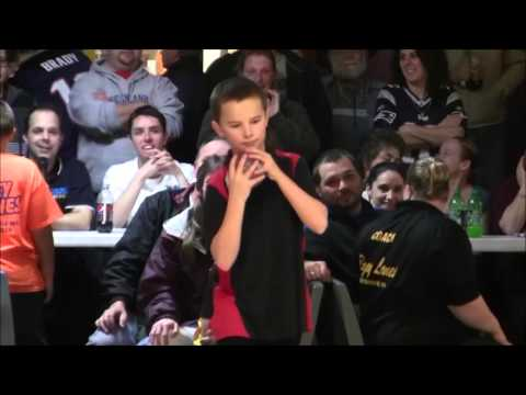 My Favorite HiLoJack Moments in Candlepin bowling on TV Part 1 of 2