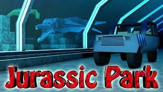 """Minecraft Dinosaurs   Jurassic Craft Modded Survival Ep 51! """"ANKYLOSAURUS!"""""""