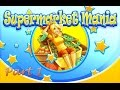 Supermarket Mania - Gameplay Part 1 (Level 1-1 to 1-4)