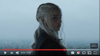 Stormborn: Game Of Thrones Season 7 Episode 2: Preview (HBO) BREAKDOWN AND PREDICTIONS