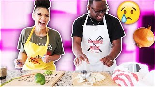 COOKING WITH THE PRINCE FAMILY (SEASON 2 PART 1)