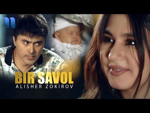 Alisher Zokirov - Bir Savol | Алишер Зокиров - Бир савол