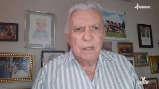 NO MUNDO, O BRASIL É CONSIDERADO O PIOR PAÍS NO TRATAMENTO  COM A PANDEMIA COVID-19.
