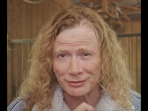 Megadeth's Dave Mustaine gave a recent update on his progress and the band