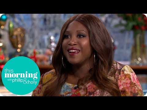 Motsi Mabuse Reveals She Was Nervous About Joining Strictly | This Morning