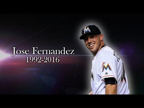 Jose Fernandez Tribute || Wake Me Up ||ᴴᴰ