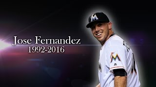 Jose Fernandez Tribute || Wake Me Up ||ᴴᴰ